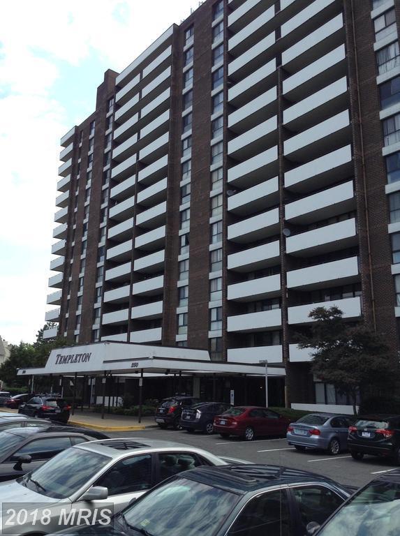250 Reynolds Street #212, Alexandria, VA 22304 (#AX10248988) :: Colgan Real Estate