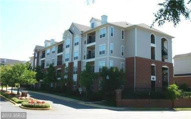4852 Eisenhower Avenue #236, Alexandria, VA 22304 (#AX10278031) :: The Gus Anthony Team