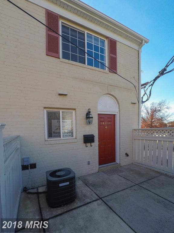 1401-A Van Dorn Street N, Alexandria, VA 22304 (#AX10283127) :: Charis Realty Group