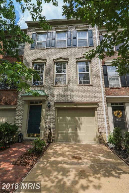 125 Martin Lane, Alexandria, VA 22304 (#AX10283791) :: Provident Real Estate