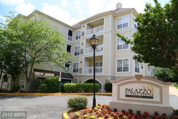 4560 Strutfield Lane #1207, Alexandria, VA 22311 (#AX10290436) :: Charis Realty Group
