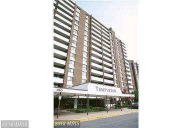 250 S Reynolds Street #706, Alexandria, VA 22304 (#AX10300806) :: Provident Real Estate
