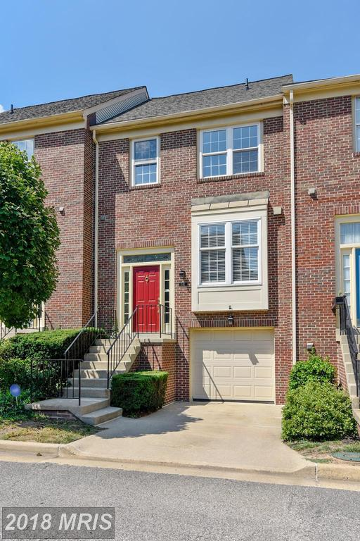 345 Cloudes Mill Drive, Alexandria, VA 22304 (#AX10302852) :: Pearson Smith Realty