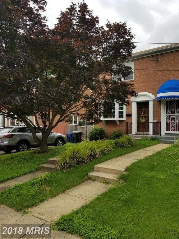 47 Garden Drive, Alexandria, VA 22304 (#AX10303067) :: Pearson Smith Realty