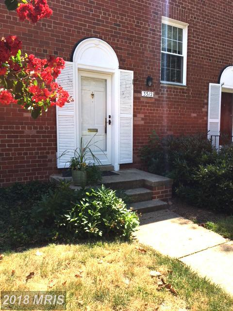 3312 Coryell Lane #806, Alexandria, VA 22302 (#AX10303090) :: Bob Lucido Team of Keller Williams Integrity