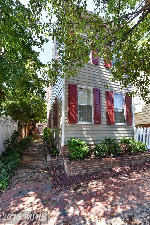 423 Pitt Street S, Alexandria, VA 22314 (#AX10341505) :: Fine Nest Realty Group