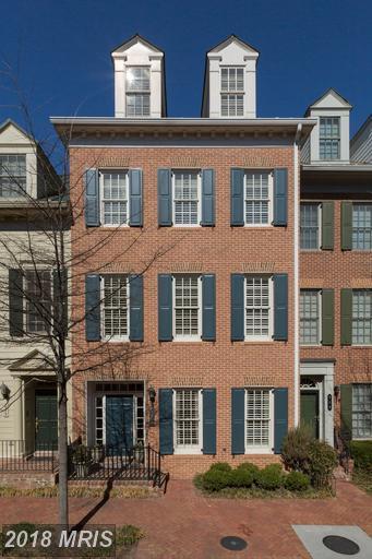 711 Bracey Lane, Alexandria, VA 22314 (#AX10344960) :: The Putnam Group