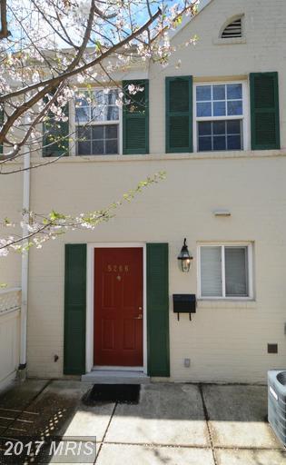 5266 Maris Avenue, Alexandria, VA 22304 (#AX9900582) :: Pearson Smith Realty