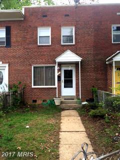 50 Dale Street, Alexandria, VA 22305 (#AX9929250) :: Pearson Smith Realty