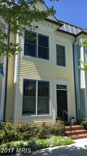 830 Columbus Street N, Alexandria, VA 22314 (#AX9931520) :: Pearson Smith Realty