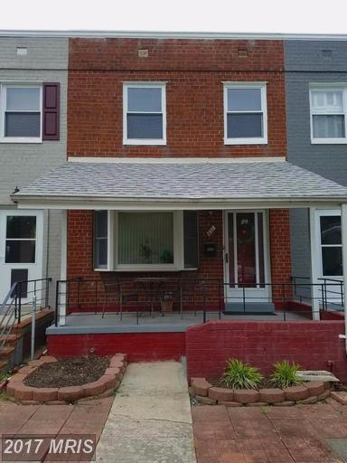 511 Duncan Avenue, Alexandria, VA 22301 (#AX9980005) :: LoCoMusings