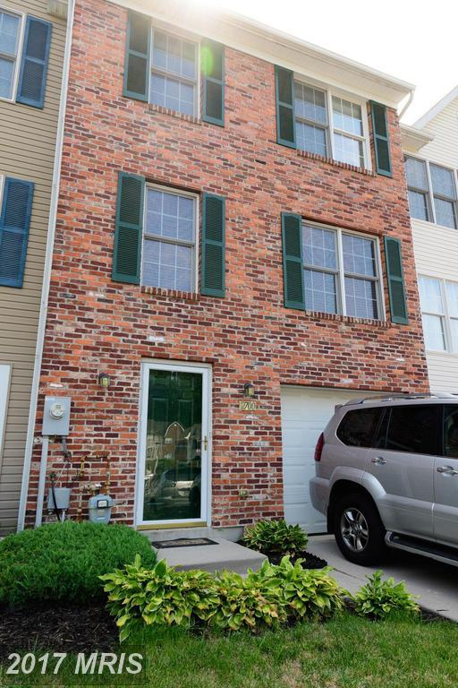 2700 Cylburn Meadows Court, Baltimore, MD 21215 (#BA10008730) :: LoCoMusings