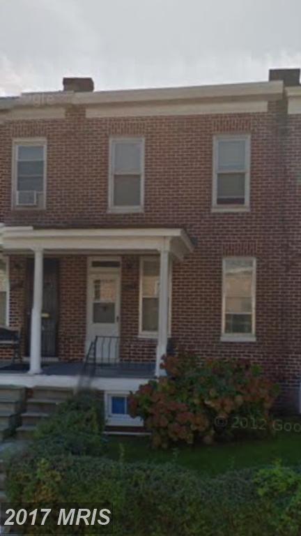 3233 Elmley Avenue, Baltimore, MD 21213 (#BA10013466) :: LoCoMusings