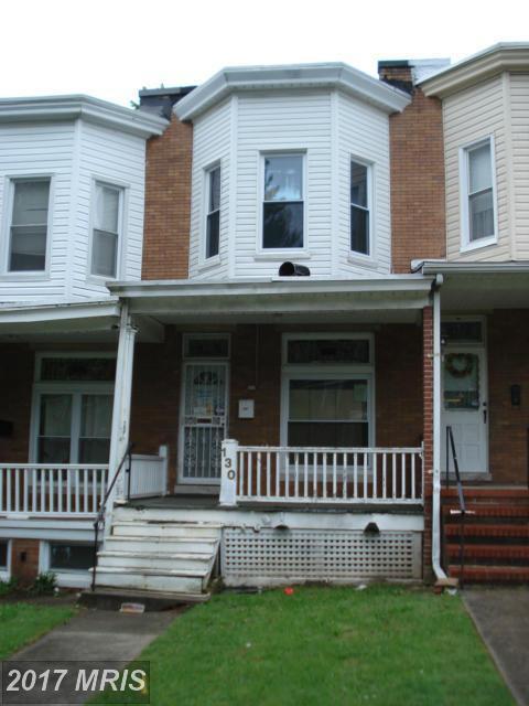 130 Collins Avenue, Baltimore, MD 21229 (#BA10014171) :: Pearson Smith Realty