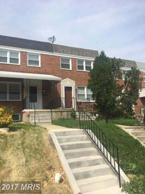 4604 Chatford Avenue, Baltimore, MD 21206 (#BA10014771) :: Wicker Homes Group
