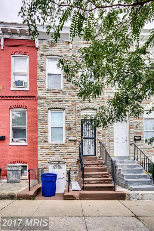 2831 Huntingdon Avenue, Baltimore, MD 21211 (#BA10015559) :: LoCoMusings