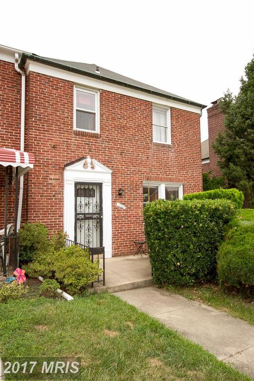 1622 Ralworth Road, Baltimore, MD 21218 (#BA10017011) :: Pearson Smith Realty