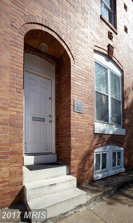 1343 Glyndon Avenue, Baltimore, MD 21223 (#BA10019197) :: Pearson Smith Realty