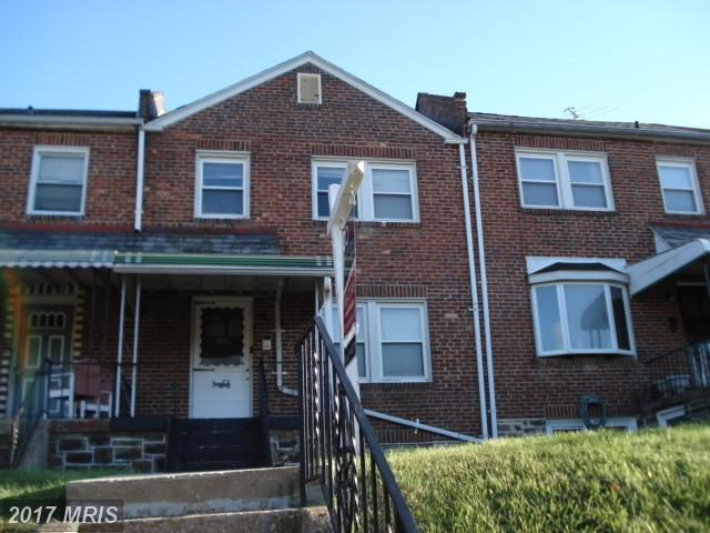 109 Kossuth Street N, Baltimore, MD 21229 (#BA10019321) :: Pearson Smith Realty