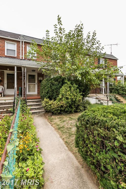 1404 Weldon Place S, Baltimore, MD 21211 (#BA10019338) :: Pearson Smith Realty