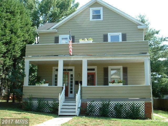 1301 Appleby Avenue, Baltimore, MD 21209 (#BA10022164) :: Pearson Smith Realty