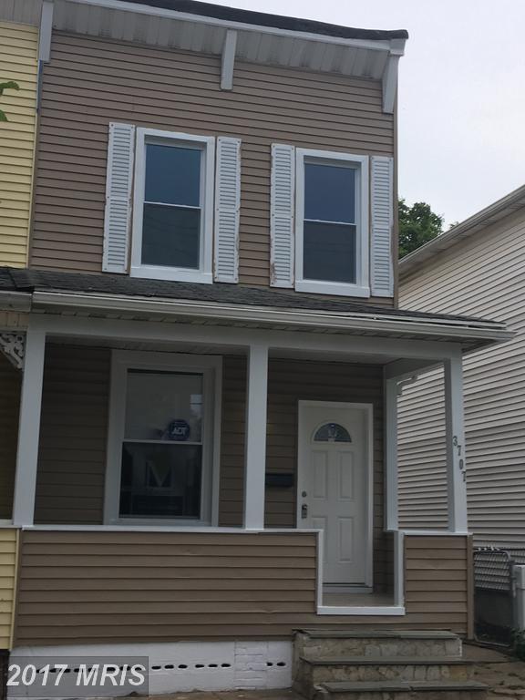 3707 4TH Street, Baltimore, MD 21225 (#BA10022721) :: Pearson Smith Realty