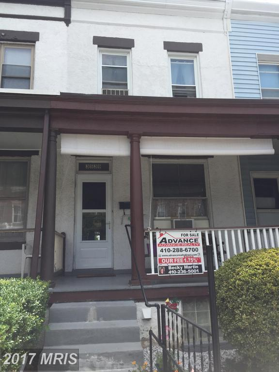 3539 Keswick Road, Baltimore, MD 21211 (#BA10022814) :: The Dailey Group