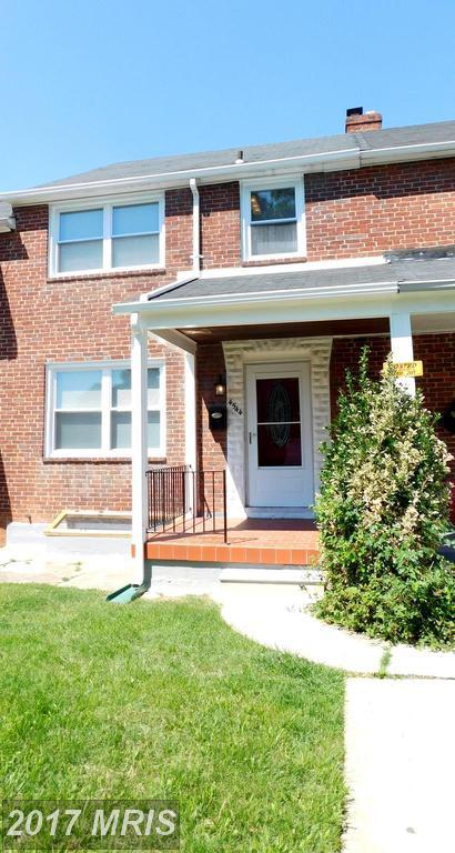 4544 Marble Hall Road, Baltimore, MD 21239 (#BA10029834) :: Pearson Smith Realty