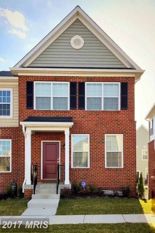4506 Scarlet Oak Lane, Baltimore, MD 21229 (#BA10030489) :: LoCoMusings