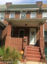 3706 Brooklyn Avenue, Baltimore, MD 21225 (#BA10032199) :: Pearson Smith Realty