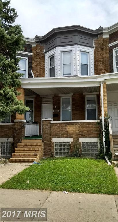 3105 Belair Road, Baltimore, MD 21213 (#BA10034794) :: Pearson Smith Realty