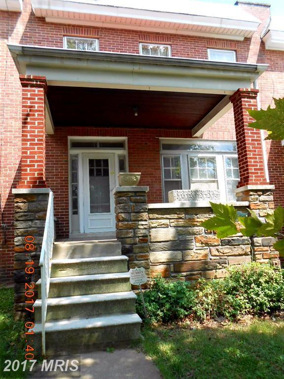 4324 Parkside Drive, Baltimore, MD 21206 (#BA10036339) :: The Bob Lucido Team of Keller Williams Integrity