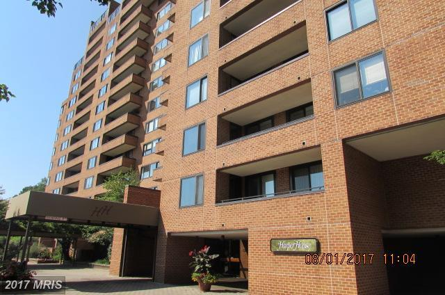 111 Hamlet Hill Road #1301, Baltimore, MD 21210 (#BA10036615) :: MidAtlantic Real Estate