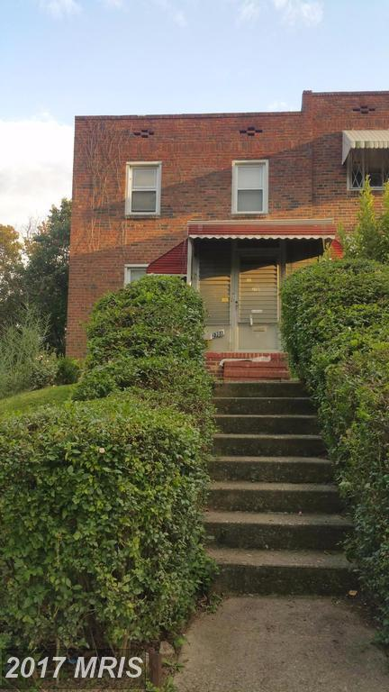 2701 Ellicott Drive, Baltimore, MD 21216 (#BA10040826) :: Pearson Smith Realty