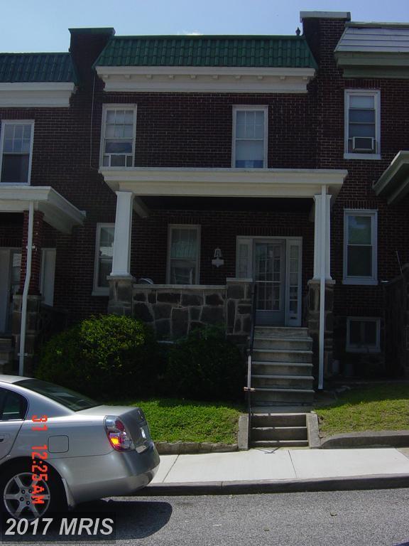3115 Kentucky Avenue, Baltimore, MD 21213 (#BA10045198) :: Pearson Smith Realty