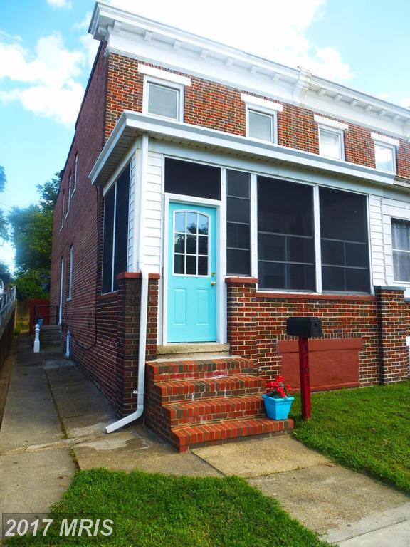 3703 3RD Street, Baltimore, MD 21225 (#BA10054623) :: Pearson Smith Realty