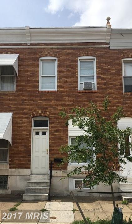 314 Lehigh Street, Baltimore, MD 21224 (#BA10056382) :: Pearson Smith Realty