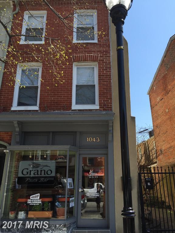 1804 Sexton Street, Baltimore, MD 21230 (#BA10059909) :: Pearson Smith Realty