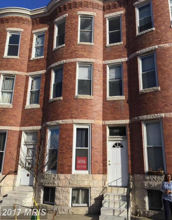 1905 Mckean Avenue, Baltimore, MD 21217 (#BA10060134) :: Pearson Smith Realty