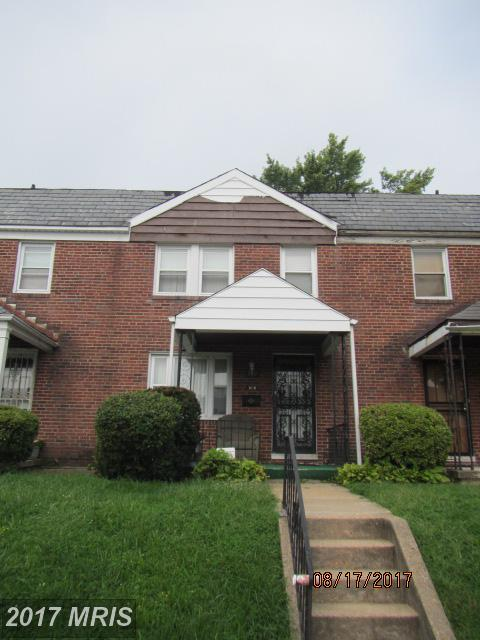 910 Augusta Avenue, Baltimore, MD 21229 (#BA10060365) :: Pearson Smith Realty