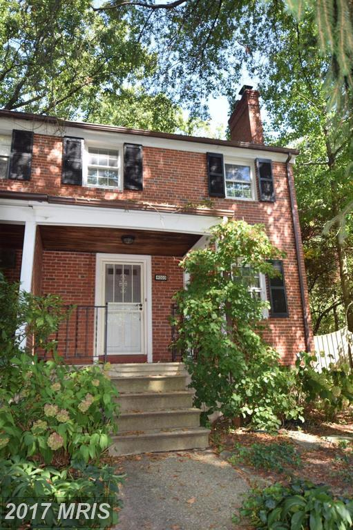 4003 Deepwood Road, Baltimore, MD 21218 (#BA10062111) :: Pearson Smith Realty