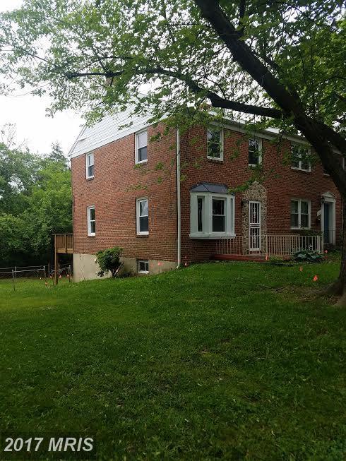 1362 Sherwood Avenue, Baltimore, MD 21239 (#BA10062131) :: LoCoMusings