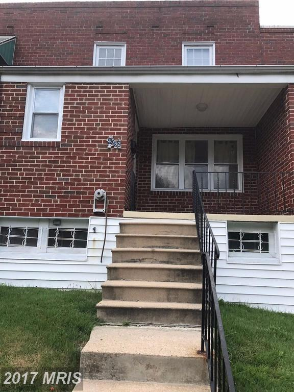 4562 Derby Manor Drive, Baltimore, MD 21215 (#BA10062497) :: Mosaic Realty Group