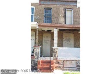 2430 Hoffman Street, Baltimore, MD 21213 (#BA10064773) :: LoCoMusings