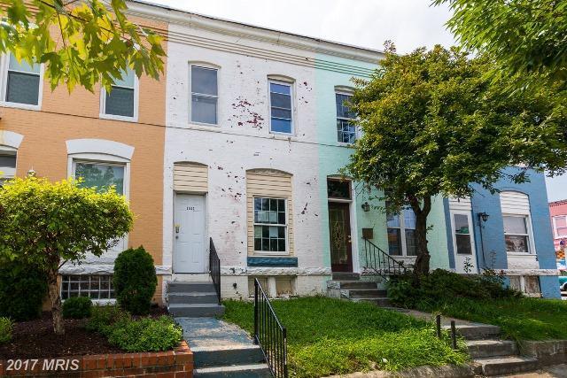 2842 Huntingdon Avenue, Baltimore, MD 21211 (#BA10065481) :: Keller Williams Pat Hiban Real Estate Group
