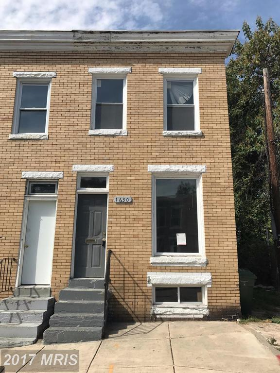 1630 Mckean Avenue, Baltimore, MD 21217 (#BA10065861) :: Keller Williams Pat Hiban Real Estate Group