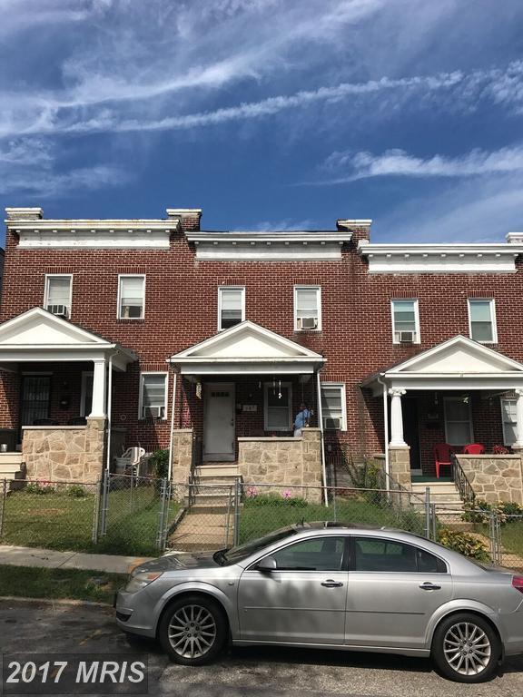 784 Grantley Street, Baltimore, MD 21229 (#BA10066824) :: LoCoMusings