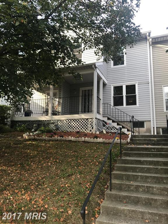 3434 North Avenue, Baltimore, MD 21216 (#BA10067066) :: LoCoMusings