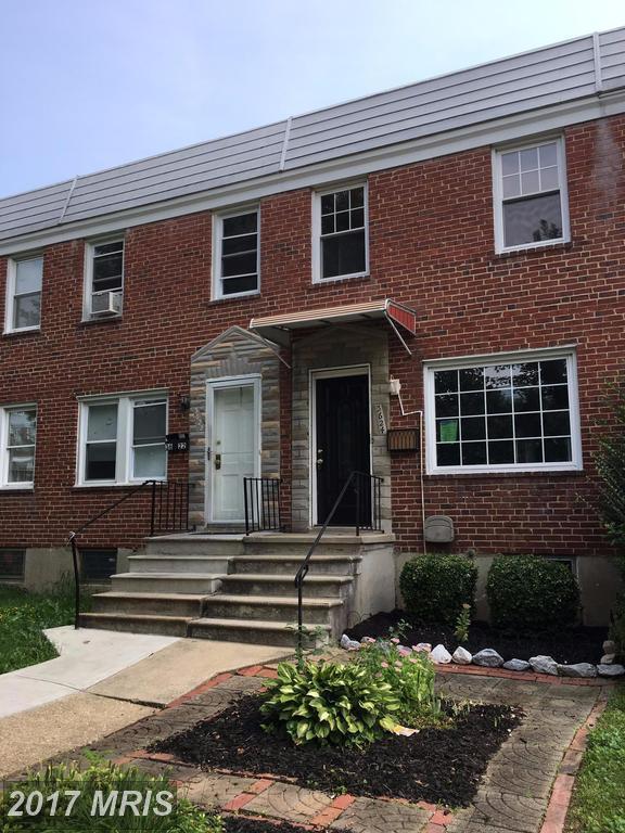 3624 Kenyon Avenue, Baltimore, MD 21213 (#BA10068235) :: LoCoMusings