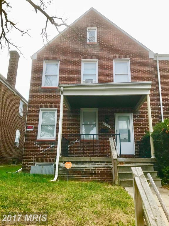 3517 Erdman Avenue, Baltimore, MD 21213 (#BA10068672) :: LoCoMusings